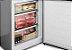 Refrigerador Bottom Freezer, 310 litros, portas em Inox, piso ou embutido, 127V - Tecno - Imagem 5