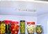 Refrigerador Bottom Freezer, 310 litros, portas em Inox, piso ou embutido, 127V - Tecno - Imagem 6