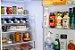 Refrigerador Bottom Freezer, 310 litros, portas em Inox, piso ou embutido, 127V - Tecno - Imagem 10