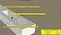 Lareira a gás PV 60 com controle remoto/automação e pedras vulcânicas 60 x 25 cm - LCZ - Imagem 5