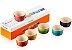 Set 6 Mini Ramekins 100ml Gift Collection -Lê Creuset - Imagem 2