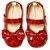 Sapatilha Tip Toey Joey Fancy Patent Red - Imagem 2