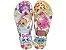 Chinelo Grendene Kids Shopkins Amarelo/ Ouro - Imagem 1