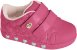 Tênis Pampili Sneaker Luz Pink Verniz - Imagem 1