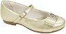 Sapato Pampili Angel Dourado - Imagem 1