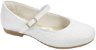 Sapato Pampili Angel Branco - Imagem 1