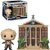 Funko Pop Town: Back To The Future - Doc With Clock Tower #15 - Imagem 1