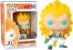 Funko Pop Animation: Dragon Ball - Super Sayan Gotenks (Exclusivo) #622 - Imagem 1