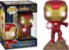 Funko Pop: Avengers Infinity War - Iron Man #380 (Excl.) - Imagem 1