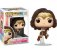 Funko Pop Heroes: WW84 - Wonder woman Flying #322 - Imagem 1