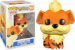 Funko POP! Games: Pokémon - Growlithe #597 - Imagem 1