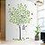 Adesivo Árvore com Pássaros - Imagem 1