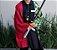 GYIU TOMIOKA COSPLAY KIMETSU NO YAIBA - Imagem 4