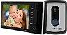 Video Porteiro Intelbras Iv 7010 Hf - Preto - Imagem 1
