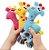 Brinquedo de PET Girafa - Mister Zoo - Imagem 1