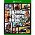 Game - Grand Theft Auto V GTA 5 - Xbox One - Imagem 2
