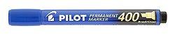MARCADOR PERMANENTE SCA 400 AZUL - PILOT - Imagem 2