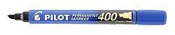 MARCADOR PERMANENTE SCA 400 AZUL - PILOT - Imagem 1