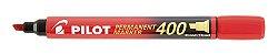 MARCADOR PERMANENTE SCA 400 VERMELHO - PILOT - Imagem 1