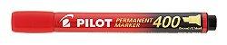 MARCADOR PERMANENTE SCA 400 VERMELHO - PILOT - Imagem 2