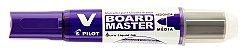 MARCADOR WBMA V-BOARD MASTER VIOLETA - PILOT - Imagem 2