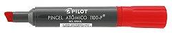 MARCADOR PINCEL ATÔMICO 1100-P VERMELHO - PILOT - Imagem 1