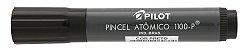 MARCADOR PINCEL ATÔMICO 1100-P PRETO - PILOT - Imagem 2