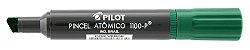 MARCADOR PINCEL ATÔMICO 1100-P VERDE - PILOT - Imagem 1