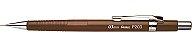 LAPISEIRA SHARP P203 MARROM 0.3MM - PENTEL - Imagem 1