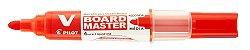 MARCADOR WBMA V-BOARD MASTER VERMELHO - PILOT - Imagem 1