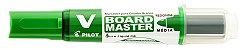 MARCADOR WBMA V-BOARD MASTER VERDE - PILOT - Imagem 2