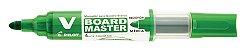 MARCADOR WBMA V-BOARD MASTER VERDE - PILOT - Imagem 1