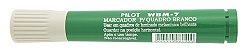 MARCADOR PARA QUADRO BRANCO WBM-7 VERDE - PILOT - Imagem 2