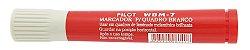 MARCADOR PARA QUADRO BRANCO WBM-7 VERMELHO - PILOT - Imagem 2