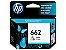 CARTUCHO HP 662 CZ104AB COLORIDO - 2ML - Imagem 1