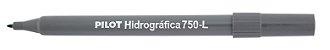 CANETA HIDROGRÁFICA 750-L 12 CORES - PILOT - Imagem 5