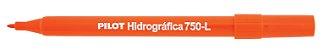 CANETA HIDROGRÁFICA 750-L 12 CORES - PILOT - Imagem 6