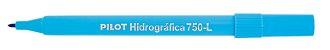 CANETA HIDROGRÁFICA 750-L 12 CORES - PILOT - Imagem 3