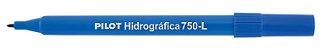 CANETA HIDROGRÁFICA 750-L 12 CORES - PILOT - Imagem 4