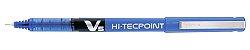 CANETA HIDROGRÁFICA HI-TECPOINT BX-V5 AZUL C/12 UNIDADES - PILOT - Imagem 1