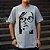 Camiseta Smoking - Imagem 3