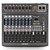 Mesa de Som Mixer Frahm GRM 8 PRO USB - 8 Canais  - Imagem 1