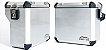 Conjunto Side Case BMW R1200 GS Premium 2013+ R1250  GS850 - Imagem 1