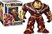 Funko Pop! - Hulkbuster - Vingadores Guerra Infinita (Avengers Infinity War) #294 - Imagem 2