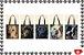 Bolsa Tote Dog - Imagem 1
