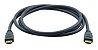 Cabo HDMI KRAMER - C–HM/HM– High–Speed HDMI Cable 4K@60Hz (4:4:4) - Imagem 2