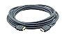 Cabo HDMI KRAMER - C–HM/HM– High–Speed HDMI Cable 4K@60Hz (4:4:4) - Imagem 1