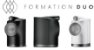 B&W FORMATION DUO - Imagem 3