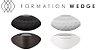B&W - Formation Wedge - Imagem 3