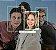 Terminal Leitor Reconhecimento Facial Hikvision Ds-k1t606mf - Imagem 5